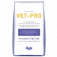 drools vetpro hypoallergenic dog food