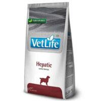 farmina vetlife hepatic dog