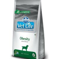 farmina vet life obesity dog
