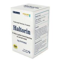 haltorin powder for dogs & cats