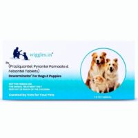 wiggle dog dewormer