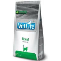 farmina vet life renal cat