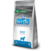 farmina vetlife joint dog food